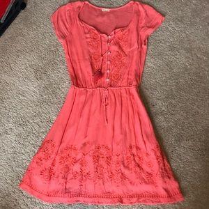 Free People Style Dress ( Hollister )